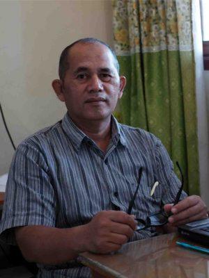 Bambang Sudiyono, S.Pd