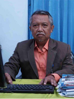 Haryu RW'S Effendi S.Pd