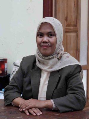Siti Fauziyah, S.Pd